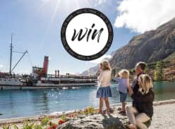 Win 5 nights accommodation at a Manchester Unity Holiday Home