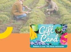 WIN a $50 Give a Garden gift Card!