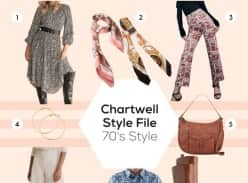 Win a $500 Chartwell Gift Card