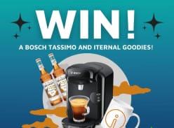 Win A Bosch Tassimo