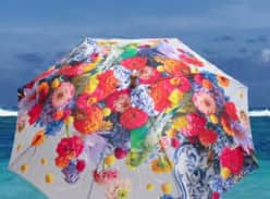 Win a Brolly by Bass Umbrella