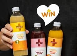 Win a Daily Good Wellness Box