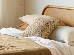 Win a duvet cover and pillowcase pair