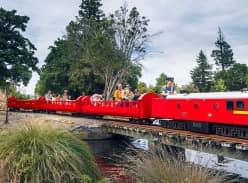 Win a family holiday to the Wairarapa