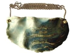 Win a M?hiotanga Knowing Necklace by artist Amanda Kemp