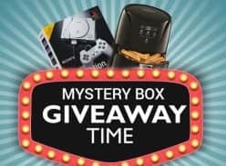 Win a Mystery Box