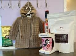 Win a prize pack from Crafty Coffee