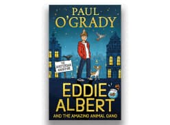 Win a Signed copy of Eddie Albert and The Amazing Animal Gang