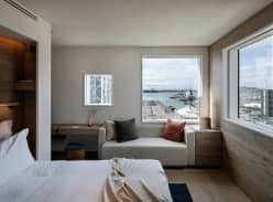 Win a Spring Awakening Package at The Hotel Britomart
