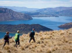 Win a Wanaka High Country Walk for two