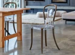 Win an award-winning natural chair designed by Revology in W?naka