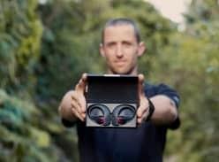 Win Bluetooth headphones from Earshots