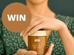 Win Comvita's Special Reserve UMF 25+ Honey