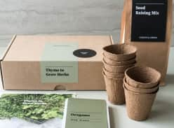 Win Grow Kits from Gibson and Green