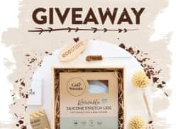Win lovely Kitchen Gift Box Set