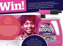 Win several prizes from East Life NZ