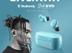 Win Skullcandy Sesh Evo True Wireless Earbuds