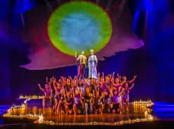 Win The Prince of Egypt Theatre Tickets