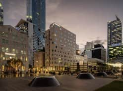 Win The Ultimate City Getaway With Britomart