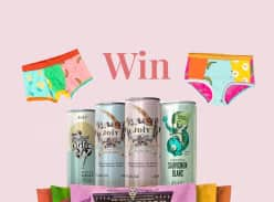 Win the ultimate Spring Starter Pack