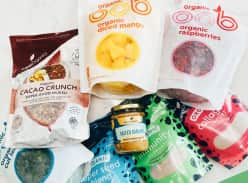 Win Ultimate Organic Smoothie Kits