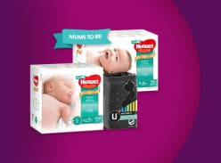 Win with U by Kotex® Maternity