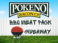 Win yourself a $150 Meat Pack