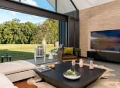 Win Tallebudgera Valley, Gold Coast Prize Home PLUS $80K Gold Bullion!