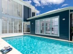 Win $1.8M Dream Home draw!