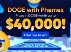 Win 1 of 48 DOGE