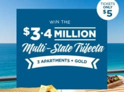 Win a $3.4M instant property portfolio package with RSL Art Union!