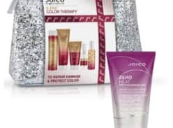 Win 1 of 2 Joico gift bags with heat styling crème