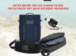 Win a YETI & JBL Prize Pack