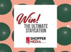 Win a $5,000 QT Hotels Voucher or 3x $500 Endota Spa Vouchers