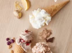 Win 1 of 10 $20 Gelatissimo gift cards