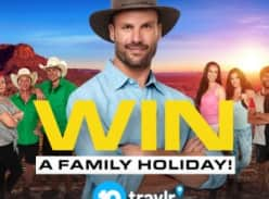 Win a $5,000 10 Travel Gift Card