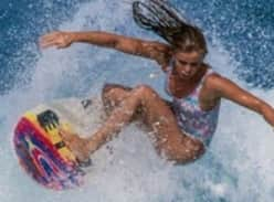 Win a Double in Season Movie Pass to Girls Can't Surf