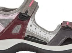 Win Two Pairs of ECCO's Offroad Sandals
