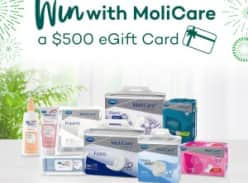 Win a $500 Prezzee Smart eGift Card