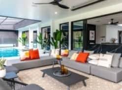 Win $2.3 Million Sunshine Coast Prize Home Draw!