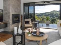 Win Sunshine Coast Hinterland Prize Home + $500K Gold!