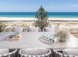 Win Gold Coast Beachfront Penthouse + $50K Gold!