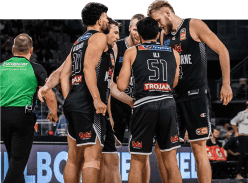 Win 1 of 10 Signed 2021 Melbourne United Jerseys