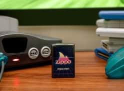 Win 1 of 20 Zippo Gaming Lighters