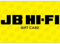 Win 1 of 4 $250 JB Hi-Fi Vouchers