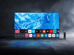 Win 1 of 4 EKO 75? 4K Ultra HD Smart TVs