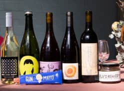 Win 1 of 5 Wine & Condiment Prize Packs