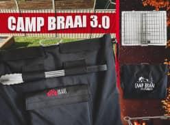 Win 1 of 6 Camp Braai