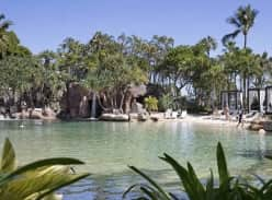 Win 2 Nights Staycation at The JW Marriott Resort Gold Coast and Spa