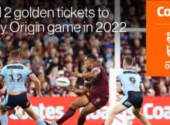Win 2 Tickets to Every State of Origin Game in 2022 (Includes Airfares and Accommodation)